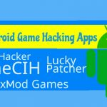 Android Game Hacking Apps